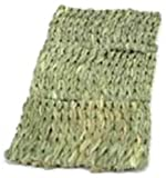 Ware Natural Handwoven Grass Multi Small Pet Mat