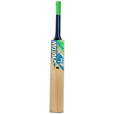 Spartan MC 3000 Kashmir Willow Cricket Bat(BELCO592)