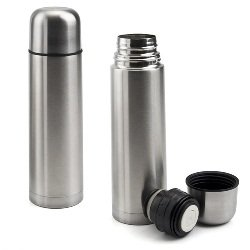 Vacuum Stainless Steel Bottle Thermos 350 Ml  from Uniware