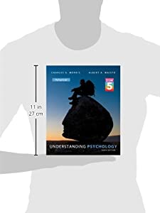 Understanding Psychology with DSM-5 Update (10th Edition)