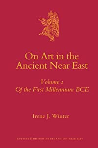 and History of the Ancient Near East) (9789004172371): Winter: Books