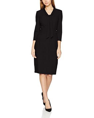 Nife Vestido Negro S (EU 36)