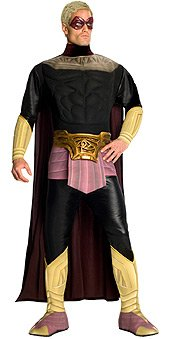 Watchmen Ozymandias-Official Licensed Costume-Large
