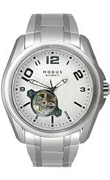 Modus Automatic Line Men's watch #GA431.1000.13A