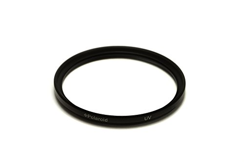 Polaroid Optics 77mm Multi-Coated UV Protective Filter Black Friday & Cyber Monday 2014