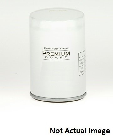 Premium Guard Engine Oil Filter PO5848A
