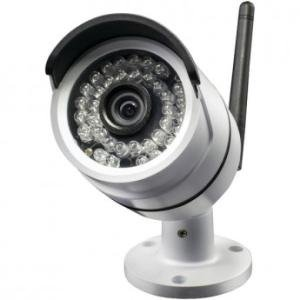 Swannsecure Nvw-470 1 Megapixel Network Camera - Color, Monochrome