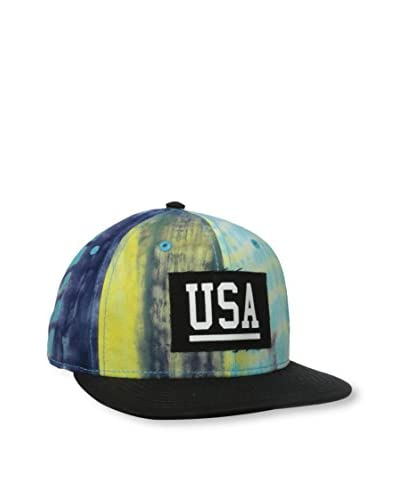 Official Crown of Laurel Men's USA Dye Hat, Assorted