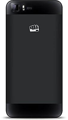 Micromax Canvas Fire 3 A096 (Black, 8 GB)