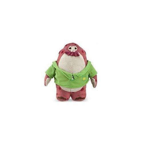 Disney Store Don Carlton Monsters University Plush Figure Doll 10.5 Inch Inc - 1