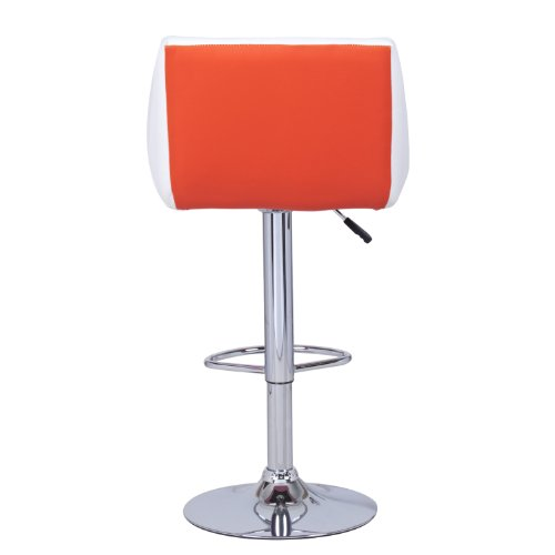Joveco 360 Degree Swivel Adjustable Two tone Bar Stools  : 31hGJ2B1S7oL from www.2daydeliver.com size 500 x 500 jpeg 13kB