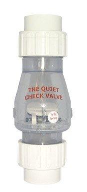 Campbell Mfg Llc 2'Quietsewage Chk Valve B-0823-20C Well Supply Accessories
