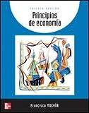 img - for Principios De Economia/ Principles of Economy (Spanish Edition) book / textbook / text book