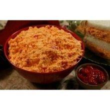 Allisons Gourmet Kitchens Pimiento Cheese Spread Salad, 3 Pound -- 2 per case.
