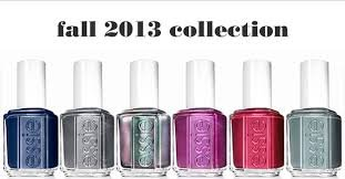 Essie Fall 2013 For The Twill Of It Set Of 6 Bottles (Full Size Bottle) front-79213