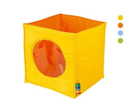 Wesco 33449 33 Litre Soft Storage Chests Portholes front-656174