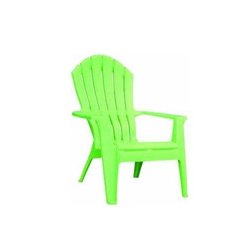 Resin Adirondack Chair 5132