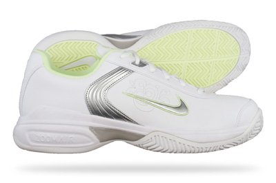 New Nike Air Zoom Mystify IV Womens sneakers - White