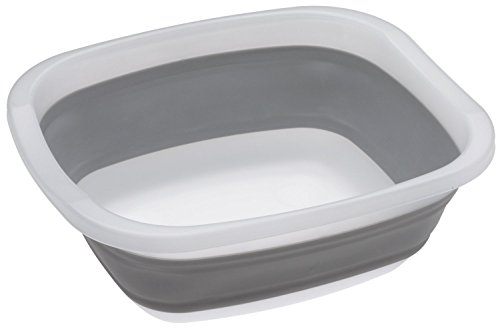 Prepworks by Progressive Collapsible Dish Tub (Folding Dish Pan compare prices)