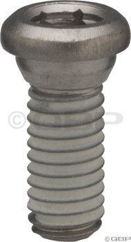 Image of Shimano XTR/XT V-Brake Stainless Steel Mounting Bolt (Y8AA43000)
