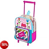 Peppa Pig trolley dell