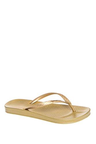 Ana Tan Casual Flip Flop