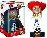 Disney Toy Story Funko Talking Wacky Wobbler Jessie