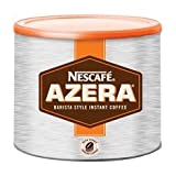 Nescafe Azera Barista Style Instant Coffee 500g Ref 12235711