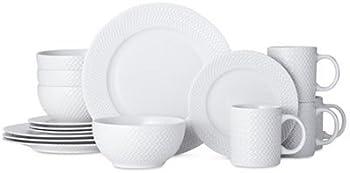 Pfaltzgraff Winston 16Pc Dinnerware Set
