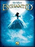 Enchanted - Piano/Vocal/Guitar Songbook