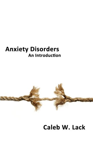 Anxiety Disorders An Introduction095670980X : image