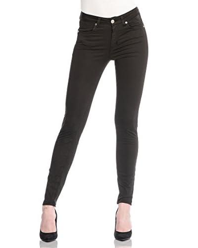MELTIN'POT Pantalone Mirea [Nero]