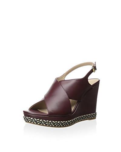 Ellen Tracy Women's Nieve Wedge Sandal