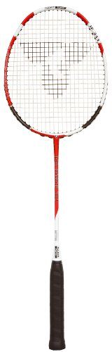 Talbot Torro Badmintonschl&#228;ger IsoForce 311, rot-weiss