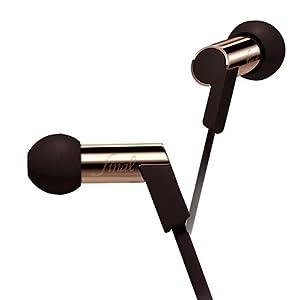 ファイナルオーディオデザイン バランスドアーマチュア密閉型カナルイヤホンFinal audio design heavenVI FI-HE6BCC