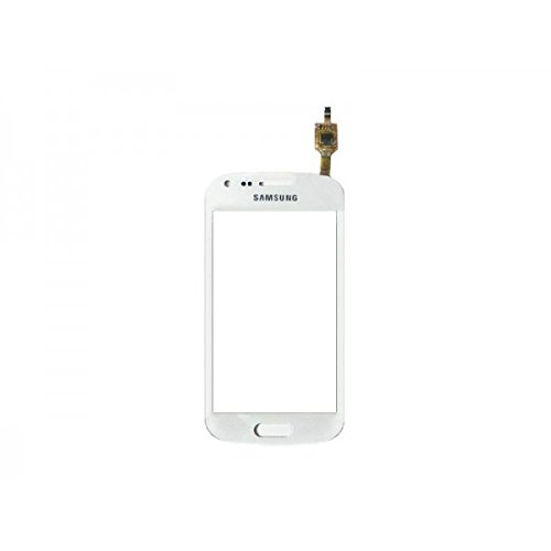 New Lcd Touch Screen Digitizer For Samsung Gt-S7560M White Free Shipping