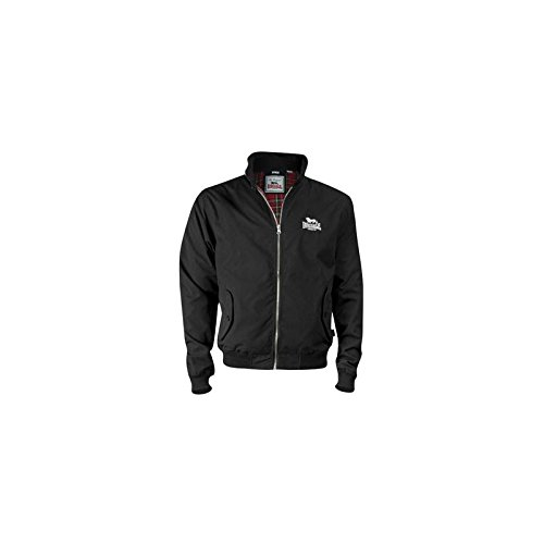Lonsdale London - Giacca Harrington Black XL
