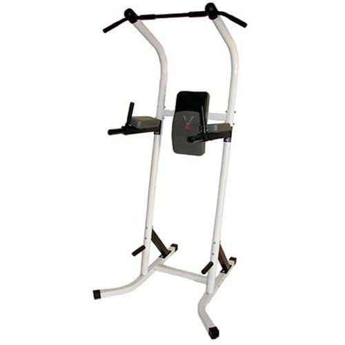 Amazon.com : Body Vision PT600 Power Tower : Dip Stands ...