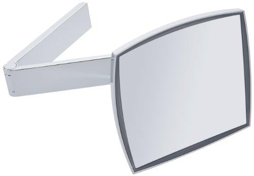 keuco 17613019001 kosmetikspiegel ilook move 17613 beleuchtet steckertransformator. Black Bedroom Furniture Sets. Home Design Ideas