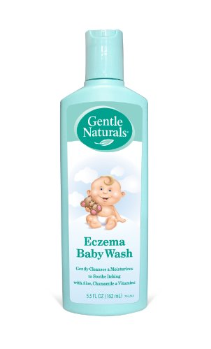 Eczema On Infant front-314422