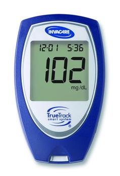 Cheap -Ib truetrack diab meter kit. Invacare?? TRUEtrack?? Smart System?? Blood Glucose Monitoring System (B001ISLH0A)