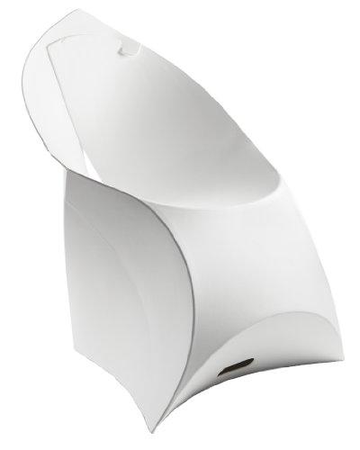 Flux フラックスチェア ピュアホワイト51001