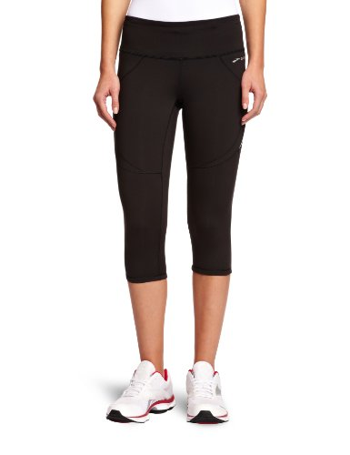 Brooks Women's Infiniti Capri II Short Running Tights