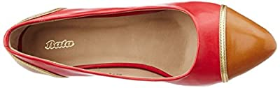 Bata Women's Pumps