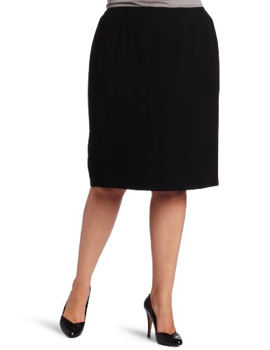 Jones New York Women's Platinum Pencil Skirt