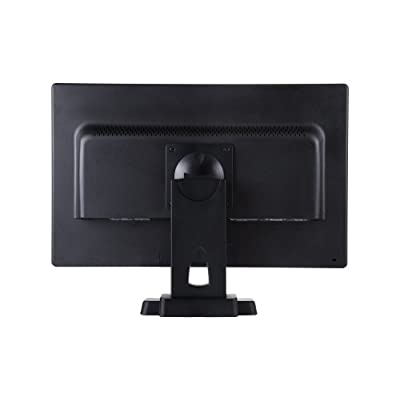 "24"" 1080p LED Touch Monitor""1920x1080,1xVGA,1xDVI,Speaker"