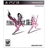 Final Fantasy XIII-2by Square Enix