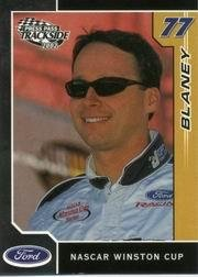 Buy 2002 Press Pass Trackside #16 Dave Blaney by Press Pass Trackside