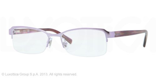 DKNYDkny 5639 Eyeglasses 1195 Violet Demo Lens