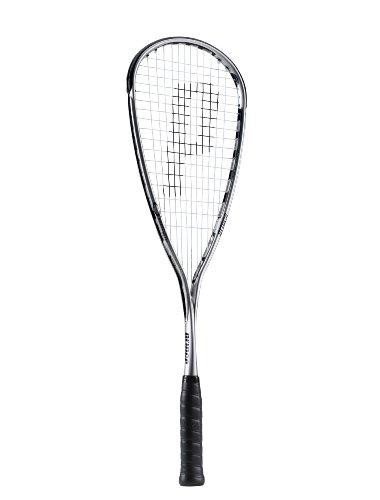 Prince O3 Speedport Silver Squash Racket/Racquet
